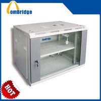 china supplier network cabinet air conditioned server rack