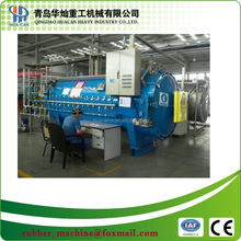 Used tyre retreading machine /used tire curing autoclave