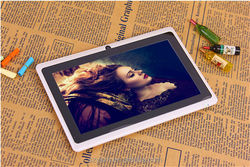 Big promotion! 5,7 inch city call android phone ace tablet pc