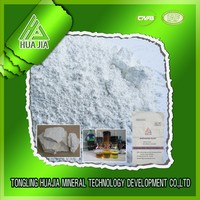 bags bentonite natural white clay suppliers for cooking oil