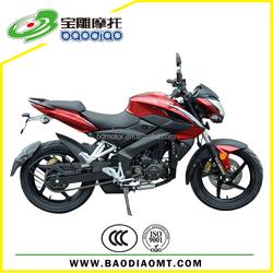 Jiangsu Baodiao New 2015 China Sport Motorcycle 250cc For Sale Four Stroke Engine Motorcycles Wholesale EEC EPA DOT