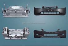 Auto Spare Parts Interior Trim Decorative Car Dashboard Mould