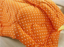 New product 100% polyester microfiber cheap quilts