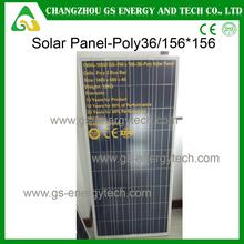 High efficiency long lifespan best 275w poly price solar panel 300w
