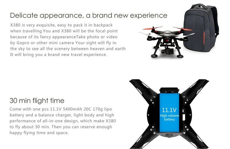 312380- 2.4GHz RC Quadcopter RTF Drone without Camera and Gimbal-2_06.jpg