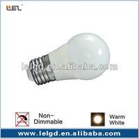ushine light science and technology shanghai led light led led lamp led bulb E27 3.0W LED bulb led grow light led led