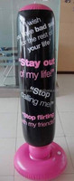 vinyl punching bag wholesale inflatable punching bag for adults