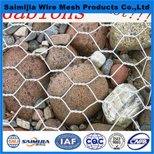 High Quality Gabion Boxes/Stone Cages/Gabion Basket With Best Price