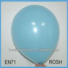 Promoción de fábrica China 18 pulgadas alrededor del balón