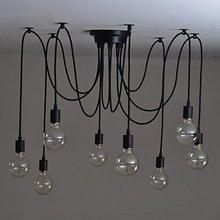 Most popular products E27 indoor italian classic design pendant light