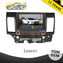 car radio dvd mp3 usb touch screen car dvd for mitsubishi lancer (discount 20% off)