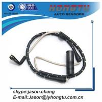 Manufacturer supply brake pad swear sensor For BMW E46 Cabrio/CoupE M3 3,2 --08.2006 34352229780