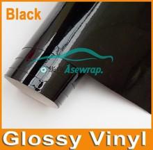 High glossy 1.52*30m pvc high quality glossy film galaxy vinyl car wrap