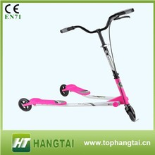 Four Wheel Bike Swing Kick Scooter, Speeder Scooter,Wave Scooter