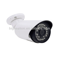Outdoor IP66 Bullet Analog 1000TVL CMOS CCTV Camera Made In Shenzhen Security Products