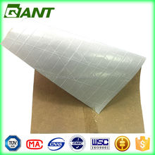 white PP heat cooler insulation material for sale