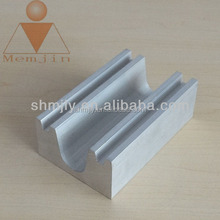 aluminum profile rail by manufacture high quality and low price