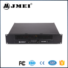 XLS-602 Alumium Case Professional Amps Stereo Audio High Power Amplifier for Stage Concert Theater