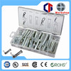 Manufacturer Of Hardware Assorted High Quality 71pc Tiller Tine Clevis Pin