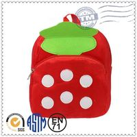 Wholesale newest style cute baby backpack