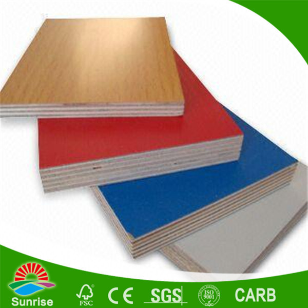 Paper Faced Plywood ~ Melamine paper faced plywood  mm buy
