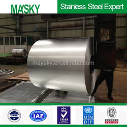 200 series stainless steel coil hairline surface