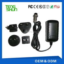 hot sale 6V2A LED switching mode power supply
