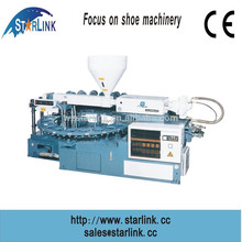 China foam outsole making machine for safety shoe