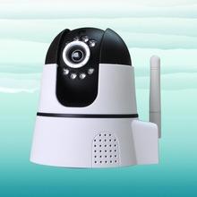 wifi ip camera with nvr kit ip wifi p2p baby monitor camera Nightvision 15m