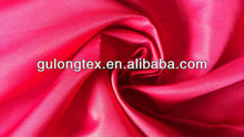 115gsm/ twill/ polyester peach skin fabric/ micro fiber peach skin