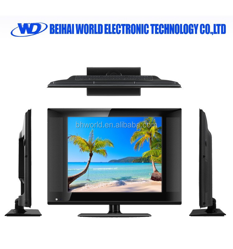 Tv 15 17 19 Inch Lcd Tv With Factory Price