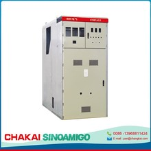 China's fastest growing factory best qualityKYN61G-40.5 Indoor Medium Voltage Switchgear,power cubicles