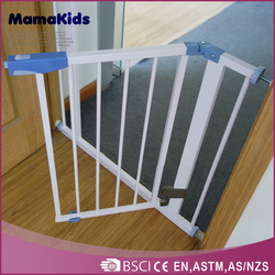 For Doors and Stairs Baby Safety Gate Expanding Pet Gate