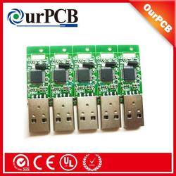 Brand new china printed circuit board suppliers with high quality