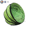 cat accessories free samples new fashion luxury folding raised dog bed outdoor