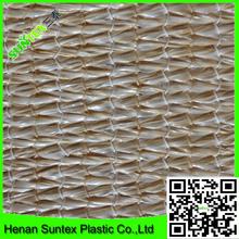 Waterproof Anti UV Triangle polyester Shade Sail with Polyester/sun shade sail poles