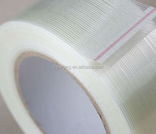 JLT-602D,no residual filament tape,glassfiber reinforced tape 3m 8934