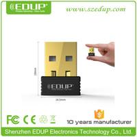 EDUP EP-N8553 150Mbps USB Nano WiFi Adapter MT7601 WiFi Module
