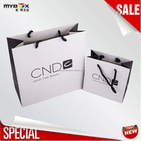 2015 New Luxury Shopping Paper Bag