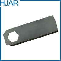 industrial food cutting stainless blades