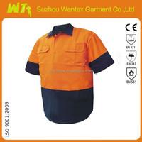 racing safety polo t shirt uniform
