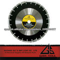 El disco para cortar asfalto-HLWAR