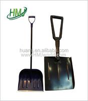 china tool square mouth snow shovel