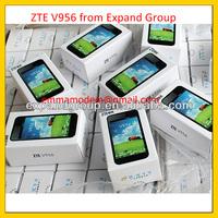 """ZTE V956 Android 4.1 Smartphone Mobile - 4.5"""" Screen, Quad Core, Dual Sim, 5MP"""