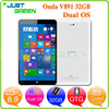 China Onda tablet pc 8.9 inch In-tel Z3735F quad cores Wins 10 and Android 4.4 Bluetooth 2GB 32GB wins10 tablet pc