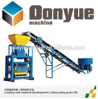 Qingdao Fly Ash Bricks Machine/fly Ash Brick Making Machine/fly Ash Brick Making Machine In India Price With Iso Bv Ce