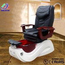 massage resin bowl pedicures technician chair s813-8