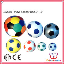 Over 20 years experience promotional Stuffed Soft mini soccer ball
