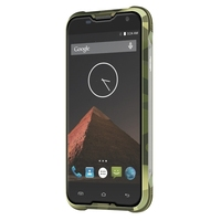 Original Blackview BV5000 5.0 inch Android 5.1 Waterproof / Shockproof / Dustproof Smart Phone, MTK6735P Quad Core 1.0GHz, ROM: