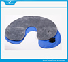 2015 Inflatable Travel Neck Pillow+washable+comfort